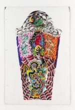Jinx Proof Tattoos - (Tony Murrell, Dave Waugh, Eric Doyle)