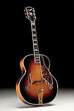 1953 Gretsch 6040 Synchromatic