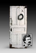 Mark Twain / Brendan Behan