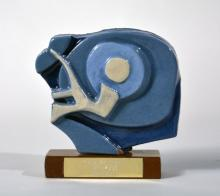 BluesCazorla Festival Award 2008