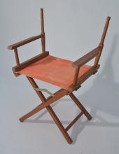 Film Set Chair