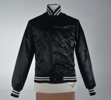 Johnny Winter Varsity Jacket