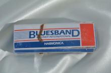 Johnny Winter's Bluesband Harmonica