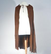 Johnny Winter's  Cloak
