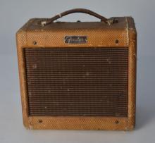 Fender Champ Amplifier