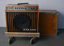 Axe-Amp by Lab.gruppen