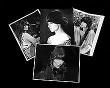 Twelve Stunning Photographs of Jessi Colter, c. 1970s