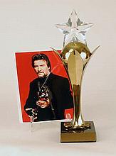 The Nashville Network (TNN) Music City News Country Award: