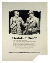 Medals of Honor