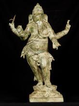 19th Century Chola Style Ganesha