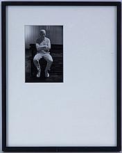 Peter Knapp (1931), Sans titre,tirageargentique, ...