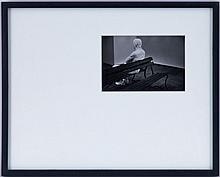 Peter Knapp (1931), Sans titre, ...