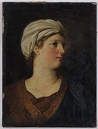 Marie-Victoire Lemoine (1754-1820), attr.à,