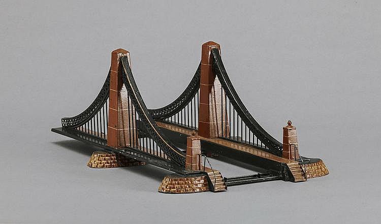 Märklin pont suspendu réf. 2514 ...