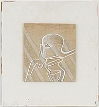 """Simonetta Jung (1917-2005), """"Elountha"""", ..."""