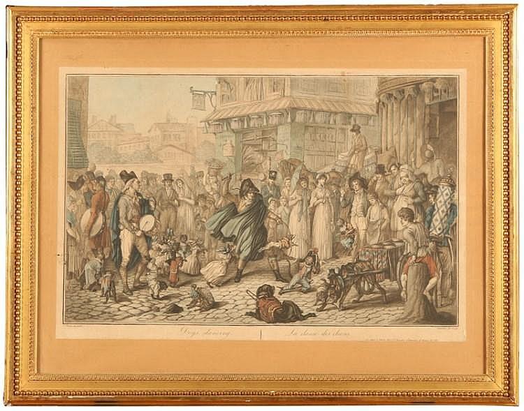 Charles F. G. Levachez (1760-1820)   ...