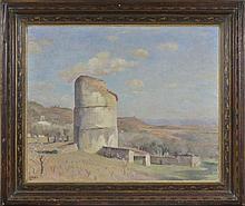 Tableaux ' 'Emile Bressler (1886-1966)