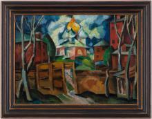 Livres, Objets d'Art et de vitrine, Art Russe