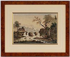 Jules Defer (1803-1902), Pastorales, suite de 3