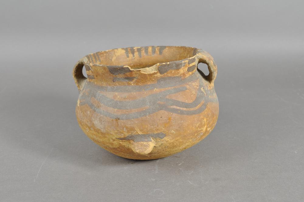 An Archaic Ceramic Pot