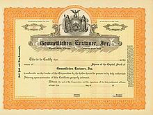 Gemuetlichen Enzianer, Inc.