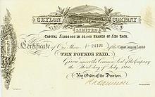 Ceylon Company Limited