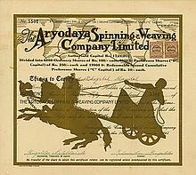 Aryodaya Spinning & Weaving Company Limited