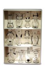Habatat ? Dante Marioni, 12 Objects, Fine Art Glass