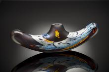 Habatat - Joel Philip Myers, Untitled, Fine Art Glass