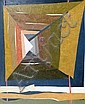 Cecily Sash, South African School (b. 1925), Cecily Sash, Click for value