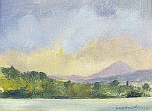 Patrick Norman Hamilton (1923-2008) 'The Swollen