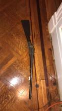 Percussion cap shotgun by Joslin fire arms Stonington Connecticut 1864