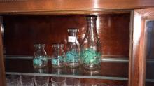 Stone Acre Farm Inc milk bottles