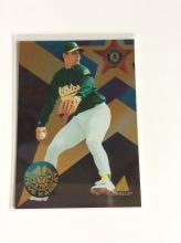 Steve Karsay Rookie Baseball Card