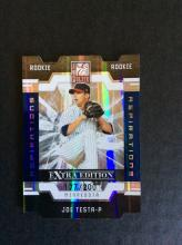 Joe Testa Die Cast Rookie Baseball Card Insert