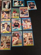 Wally Joyner Rookie Baseball Cards and More
