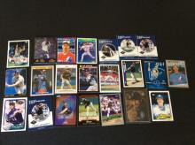 Randy Johnson Baseball Cards Rookies and More