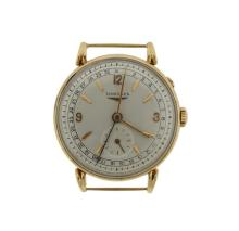 Longines 18k Gold Manual Wind Watch