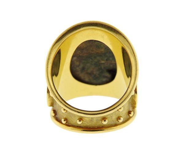Elizabeth Gage Ring Uk Auction