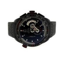 Tag Heuer Grand Carrera Calibre 36 Chronometer Watch CAV5185