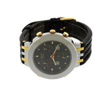 Rado Diamaster Alarm Chronograph Watch