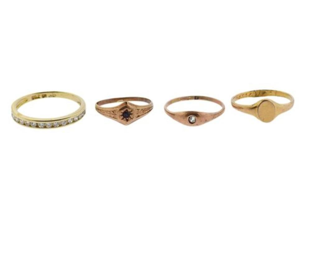 Fine Jewelry & Watches