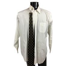 The Birdcage (1996) - Gene Hackman's Screen Worn White Shirt and Tie