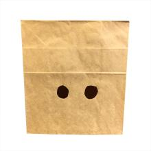 How the Grinch Stole Christmas (2000) - Juvenile Grinch Paper Bag Mask