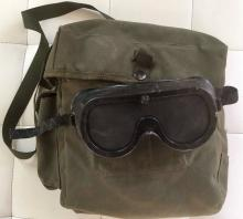Rogue One A Star Wars Story (2016) - Rebel Trooper Pouch and Goggles