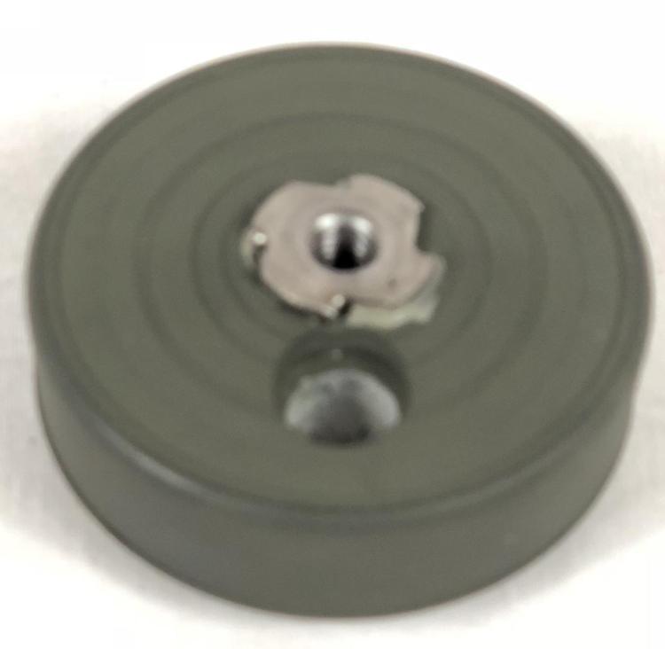 Lot 6: Alex Cross (2012) - Prop Belt Bomb