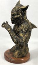 "Lot 58: ""Werewolf"" Concept Model"