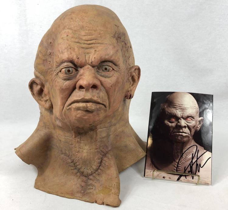 Phantasm II (1988) - Screen Used Mask