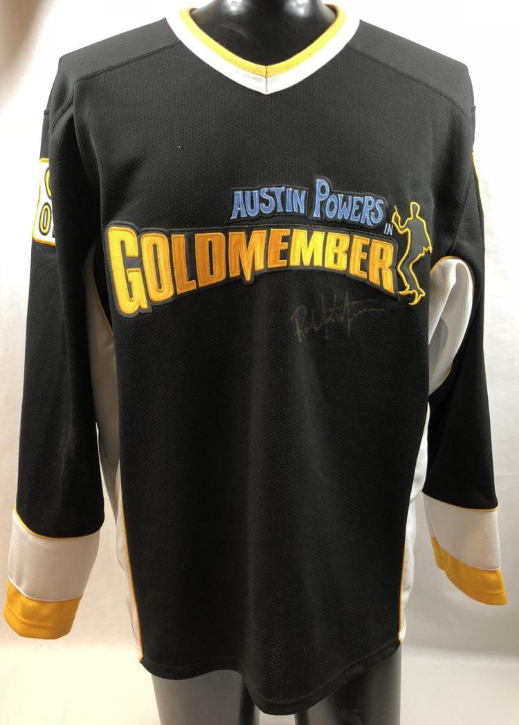 Austin Powers in Goldmember (2002) - Robert Kurtzman's Crew Shirt