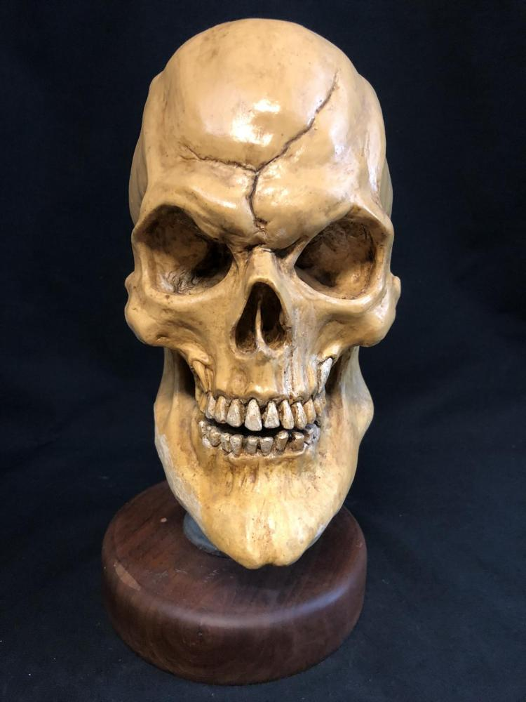 Lot 126: From Dusk Till Dawn (1996) - Quentin Tarantino Vampire Skull